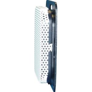 OPUS-Lautsprechermodul flach reinweiss
