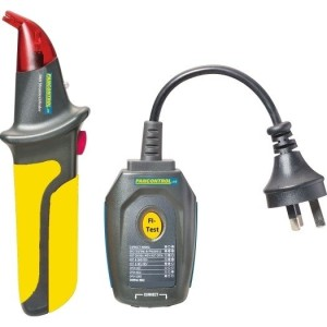 PAN Stromkreisfinder incl. FI Tester