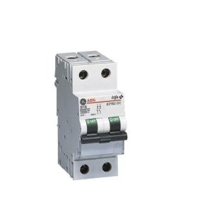 PV-LSS 2-pol., 10A, B-Char. GE 440V, EP102UC, B 10, 2 TE