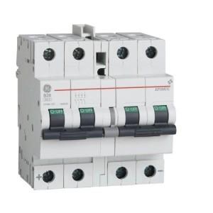 PV-LSS 4-pol., 10A, B-Char. GE 1000V, EP104UC, B 10, 4 TE