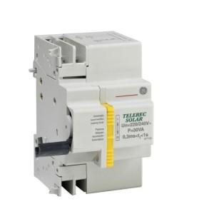 PV-Wiedereinschaltsystem GE TeleREC 230V, Motor