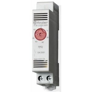 REG-Temperaturregler, heizen ausschalten der Heizung