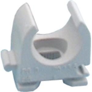 Rohr-Klemmschellen EN/IEC/M63 nicht anreihbar