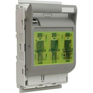 Schelle f.Sicherungslasttrenn- schalter 590.341, 1Pack=3 Stk.