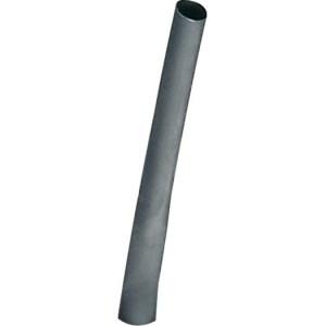 Schrumpfschlauch 2,4 mm schwarz, Länge 20m