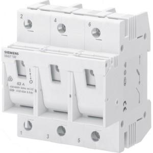 Sicherungs-Lasttrennschalter D0 2-63A, 3-polig, SIEMENS
