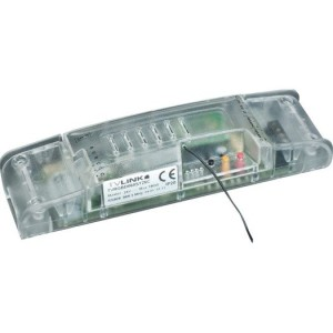 Slave LED-Controller, RGB 12V/144W, 24V/288W