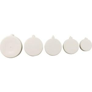 Staubschutzkappe für 16A, 3-polig