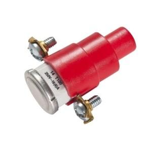 Thermo-Schutz-Schalter 250 V für Schuko-Kabeltrommel  56°C