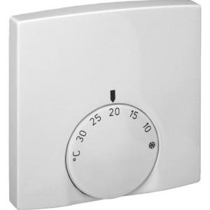 Thermostat Aufputz- Raumtemperaturregler