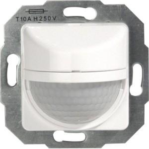UP-Bewegungsmelder, 180°, weiß 3-Draht-Technik inkl. 50x50