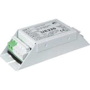 Umschaltweiche für Leuchten- einbau 230V, Notbetrieb