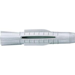 Universal-Dübel 10x60mm hellgrau, ohne Kragen