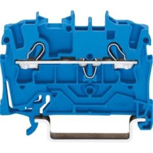 WAGO-Duga-Kl 0,5-16,0mm², 76A blau