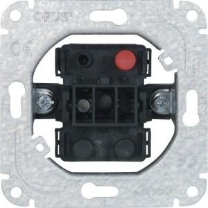Wechsel-Wechselschalter 10A, 250V, 50Hz, Steckklemmen