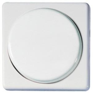 Zentralstück und Bedienelement Dimmer 50x50 zur Kombination