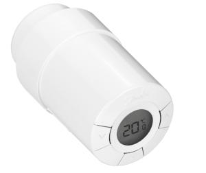 Danfoss Thermostatkopf Link Connect
