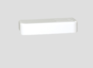 SANIT Deckel mit Drucktaste für Spülkasten 937 weiß