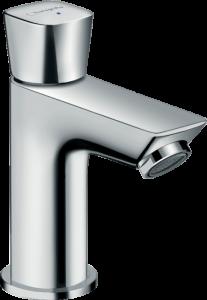 Hansgrohe Logis Standventil 70 für Kaltwasser ohne Ablaufgarnitur