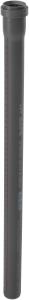 HT safe Rohr HTEM mit Muffe, DN 32 (Variante: 150 mm)