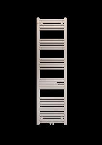 MERT Standard Badheizkörper weiß-gerade (Variante in mm: Breite:300 Höhe:600 Leistung 75/65° 198Watt)