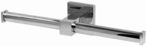 Aquaconcept Lina Ersatzrollenhalter (Oberfläche: verchromt)