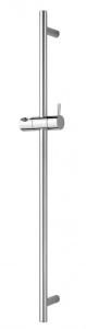 Aquaconcept Wandstange Aqua Staff (Größen: verchromt. Länge 700 mm)