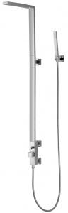 Varono Brause Set mit Einhebelmischbatterie Serie-22