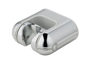 Aquaconcept Wandhalter io-Shower (Oberfläche: Kunststoff verchromt)