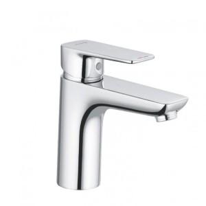 Kludi Pure&Style Waschtisch-Einhandmischer 100 DN 15 ohne Ablaufgarnitur