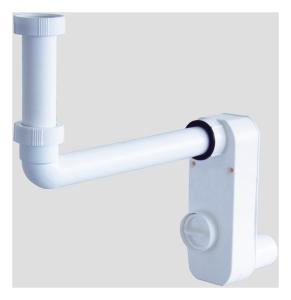 SANIT Aufputz- Geruchsverschluss für Waschtisch G1 1/4x40
