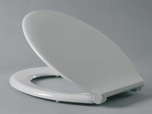 HARO WC-Sitz Modell Pool weiß