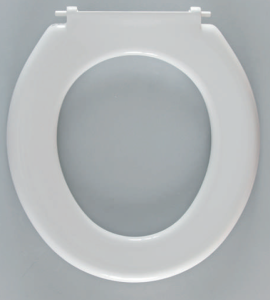 HARO WC-Sitz Modell Pool ohne Deckel