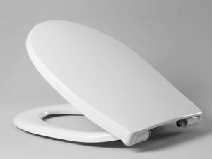 HARO WC-Sitz Modell Passat Premium Soft Close weiß