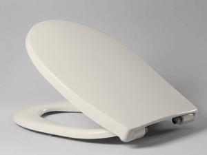 HARO WC-Sitz Modell Passat Premium Soft Close pergamon