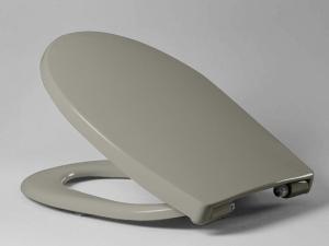 HARO WC-Sitz Modell Passat Premium Soft Close manhatten