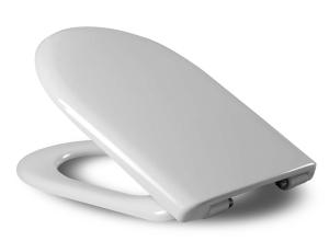 HARO WC-Sitz Modell Wave Premium Soft Close weiß