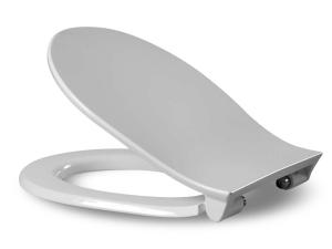 HARO WC-Sitz Modell Malong Soft Close weiß