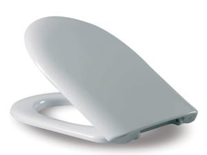 HARO WC-Sitz Modell Stream weiß
