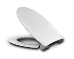 HARO WC-Sitz Modell Mondena SoftClose Premium weiß