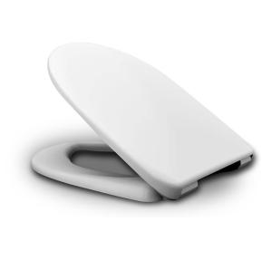 HARO WC-Sitz Modell Delphi SoftClose weiß