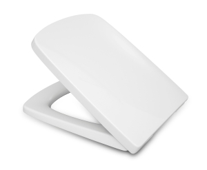 HARO WC-Sitz Modell Pele SoftClose Premium weiß