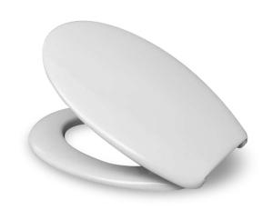 HARO WC-Sitz Modell Lago weiß