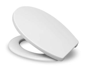 HARO WC-Sitz Modell Pago weiß