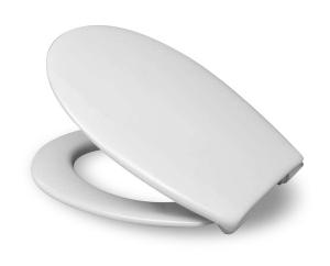 HARO WC-Sitz Modell Lavas SoftClose weiß