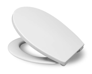 HARO WC-Sitz Modell Pallas SoftClose weiß