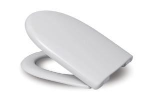 HARO WC-Sitz Modell Move SoftClose weiß