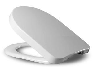 HARO WC-Sitz Modell Calla SoftClose Premium weiß