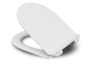 HARO WC-Sitz Modell Ray SoftClose weiß
