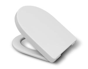 HARO WC-Sitz Modell Samar SoftClose Premium weiß